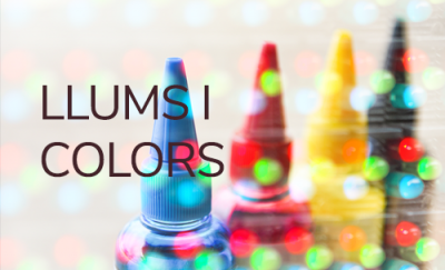 Llums i color