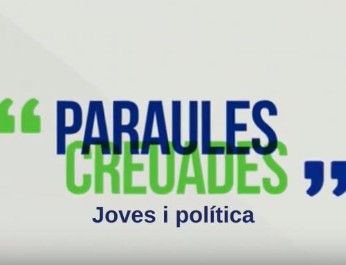 Els joves i la política