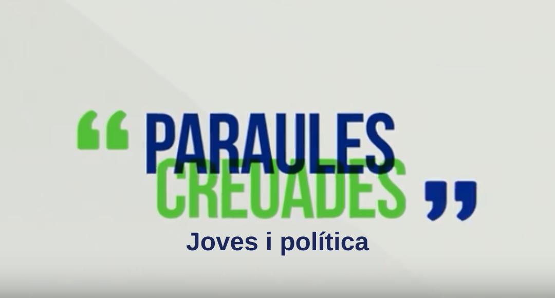 joves i politica