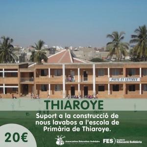Suport a Thiaroye