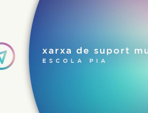 XARXA DE SUPORT MUTU