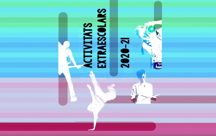 Activitats Extraescolars curs 20-21