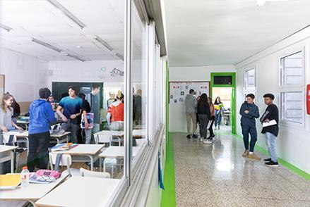 Escola Pia Nostra Senyora. 2020