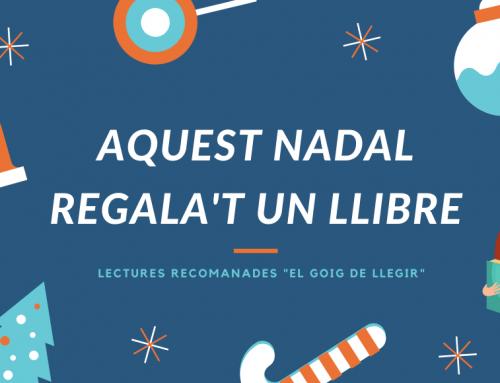 Lectures recomanades Nadal