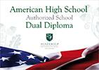 Escola autoritzada DUAL DIPLOMA American High School