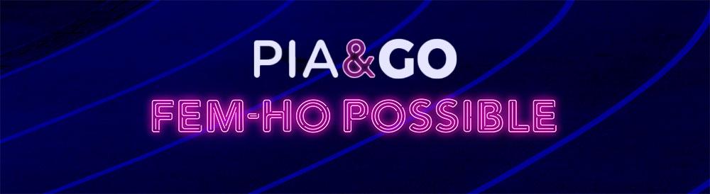 Pia&GO!